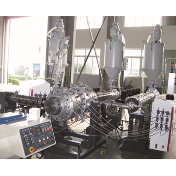 20-110MM PPR Three Layers Pipe Extrusion Machine
